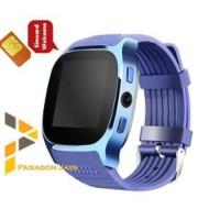 Smart Watch M26 Delta - Smartwatch Jam Tangan Pintar Sim H Bysmar389
