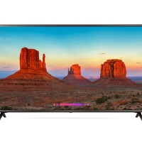 "LG 55UK6320 55"" UHD 4K TV"