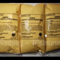 Kewpie Cooking Sauce Cheese Mayo 1kg