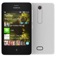 Nokia Asha 501 - HP Smartphone Jadul Bisa WA