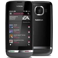 Nokia Asha 311 - HP Smartphone Classic Murah Bisa WA