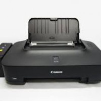 KUALITAS TERJAMIN Printer Canon IP2770 / IP 2770 infus box