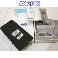 HP Samsung Galaxy A8 2018 2nd Resmi SEIN