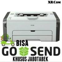 KUALITAS SUPER Printer Ricoh Aficio SP200 / SP-200 Laserjet