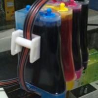 KUALITAS TERJAMIN Tabung import infus Printer Canon tinta 4 warna