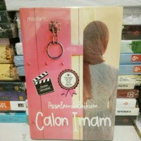 Buku Novel Assalamualaikum Calon Imam By Madani