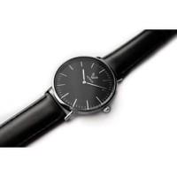 [Ready] Jam Tangan VERVE Watch - Tipe Black Classico 002 - Local Brand