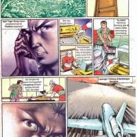 Komik Digital Tiger Wong Jilid 1-163 Tamat Ebook