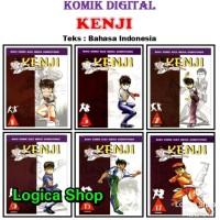 Komik Digital Kenji - Lengkap