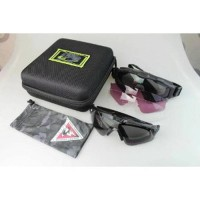 kacamata safety army oakley alpha black premium Super Premium dfee7529f1