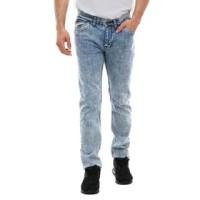 Harga best seller lee cooper men s norris slim fit jeans artisan ice   Hargalu.com