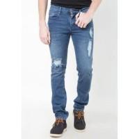 Harga best seller lee cooper men s lc 114 slim fit jeans used   Hargalu.com