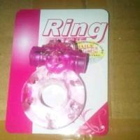 Kondom Ring Getar