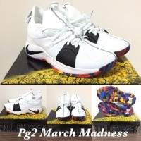4888ac1bcb9a Sepatu basket PG2 march madness