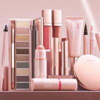 kosmetik wardah lengkap untuk paket seserahan
