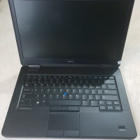 Laptop second DELL mulus
