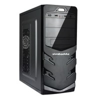 Pc Rakitan Intel Core I5 8 Gb 500 Gb Inclued LED LG 19 NEW