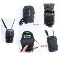 Harga tas handphone 6 inch bisa di pinggang dan selempang nordend | Pembandingharga.com