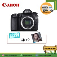 Canon EOS 70D (Body WiFi)