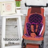 CUDDLEME Seat Pad (alas stroller / car seat)