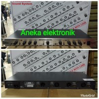PROCESSOR BLACK SPIDER EX200 ORIGINAL