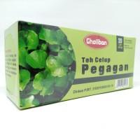 Teh Celup Pegagan - Expired Jauh