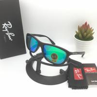 Daftar Harga 8 Kacamata Pria Rayban Terbaru - Kacamata ID b7eff95551