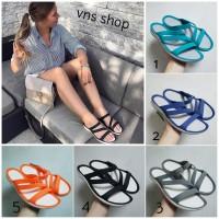 Sepatu Wanita / Cewek Crocs Swiftwater Sandal