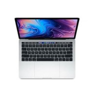 Macbook Pro Retina Touch 2018 MR9U2 Silver