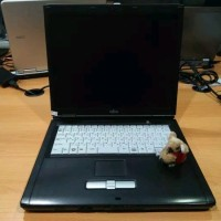 Laptop fujitsu bekas notebook kuliah seken netbook sekolah unbk second