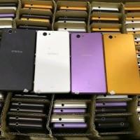 hp sony experia z2 compact bekas handphone sony z2 docomo second murah