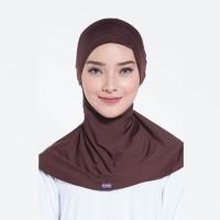 Terbaru Elzatta Hijab Hijab Instan Ciput E007-706 murah