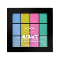 Harga original nyx professional make up ultimte multi finish | Pembandingharga.com