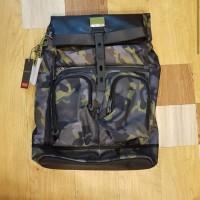 Tas Tumi Tas Ransel Back Pack Alpha Bravo luke Roll Army