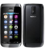 Nokia Asha 310 - HP Smartphone Classic Murah Bisa Whatsapp