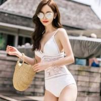 Bikini Swimsuit Monokini Baju Renang Celana Dalam Underwear Lingeri