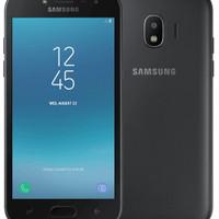 KUALITAS TERUJI HP Samsung Galaxy J2 Pro 2018 GARANSI RESMI SEIN