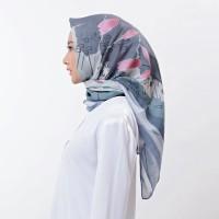 Jual Jilbab Voal Square Tsamara - Hijabenka Termurah (Hannyfa)