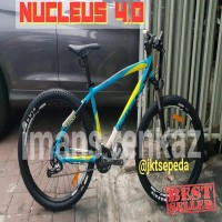Ori - sepeda MTB United Nucleus XC 4.00