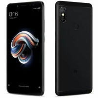 HP XIAOMI REDMI NOTE 5 PRO RAM 4 ROM 64 Distributor 1Thn -Gold & Black