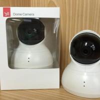 Xiaomi Xiaoyi Smart Camera Yi Home Dome Cctv International Version