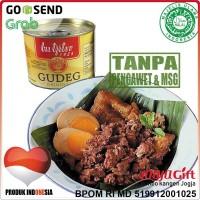 Gudeg Kaleng Bu Tjitro Original