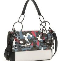 Terbaru Tas Wanita Shoulder Bag Guess 100% Original Bergaransi Resmi