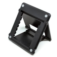 UNIVERSAL FOLD STAND HOLDER FOR SMARTPHONE & TABLET