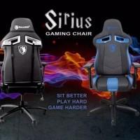 Kursi Gaming Sades Sirus