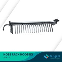 Fire Hydrant Hose Rack Hooseki 1,5