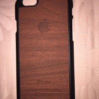 New Terbaru Wooden Case Hp/Casing Hp Iphone Samsung 4/4S 5/5S 6