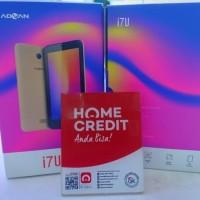 New Terbaru Hp Advan Tablet I7U Ram 2Gb Garansi Resmi