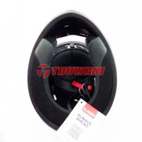Helm LS2 FF352 Rookie Solid Gloss Black