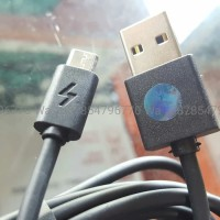 Kabel data xiaomi asli bawaan hp type micro fast charging xiomi